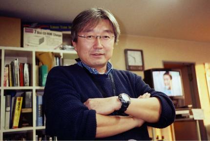長井健司(享年50)